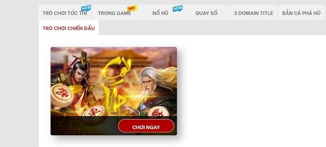 Khẳng định giá trị bản thân thông qua trò chơi đối kháng Battle games Red88