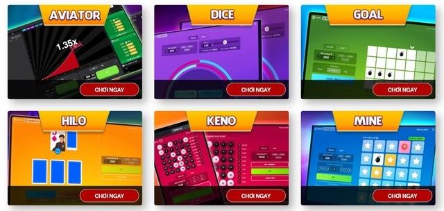 Tham gia trải nghiệm Instant games Red88 để nâng cao IQ mỗi ngày