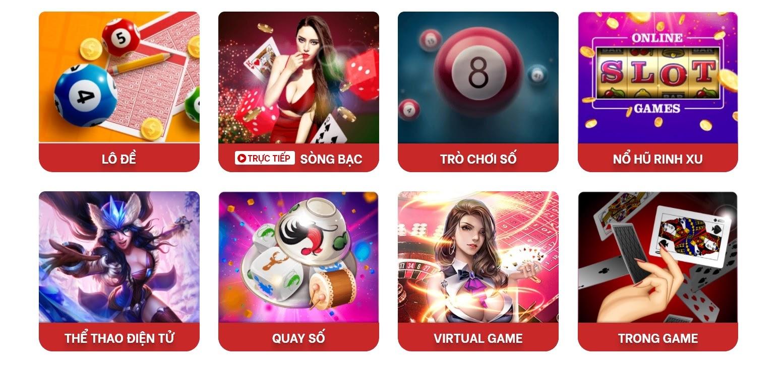 Xu hướng chơi Lottery game Red88 mới nổi thu hút nhiều lượt truy cập nhất hiện nay
